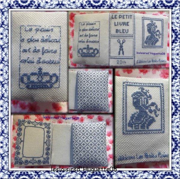 Petit Livre Bleu