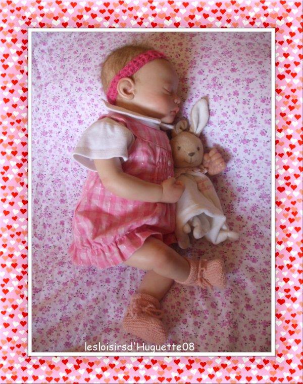 Ma petite princesse...