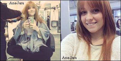 News de Ana !
