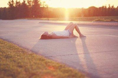 Le destin c est l'escuse de ceux qui ne veulent pas etre responsable de leur vie .♥