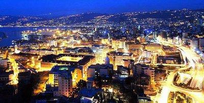 LEBANON STYLE