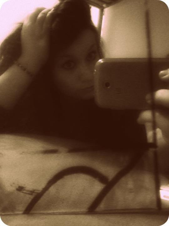 « Si je t'aime c'est que Dieu me la permis, mais je reste patiente jusqu'à qu'Il nous réunis..♥ »
