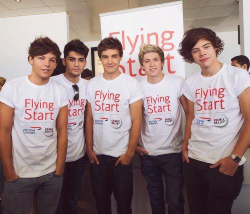 """Les One Direction ont enfin dévoilé leur clip """"Best Song Ever"""". L'attente a été longue mais elle en a valu le coup."""