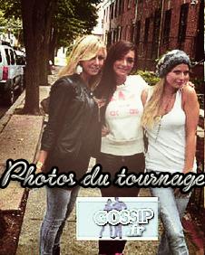 photos des filles a New York (Gossip.fr)