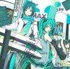 Vocaloid-Music