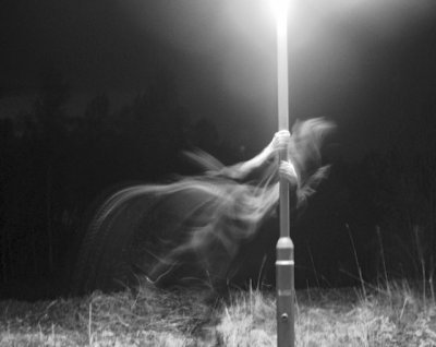 Recherche personne ayant vécu des phénomènes paranormaux