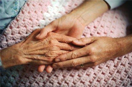 La maladie d'Alzheimer,un changement de vie