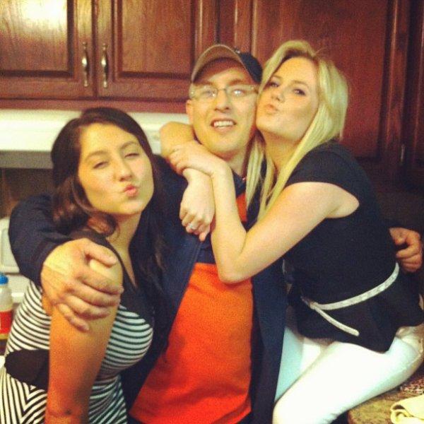 Josh's party!