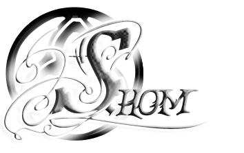 Publicité pour un manfra qui se nomme S.hom !!