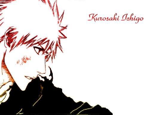 Chapter 23 (Part 3) : Ichigo's maturity