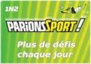 Photo de Parions-sport-Dany