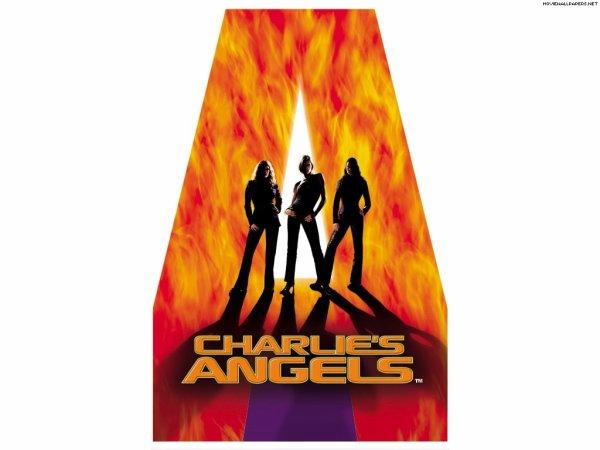Charlie's angels : Charlie et ses drôles de dames
