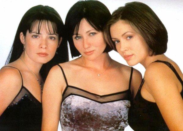 Charmed (Saison 1)