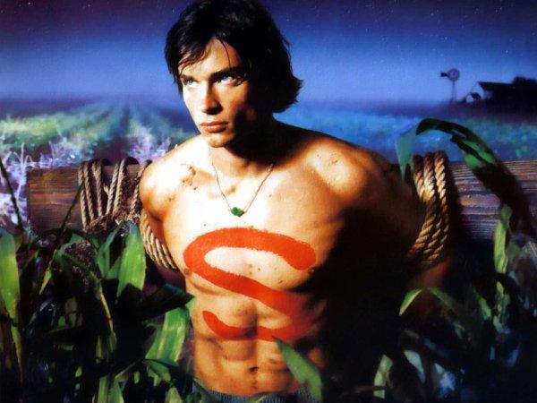 Smallville (Saison 1)