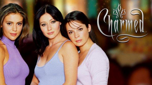 Charmed (saison 2)