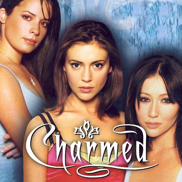 Charmed (saison 3)
