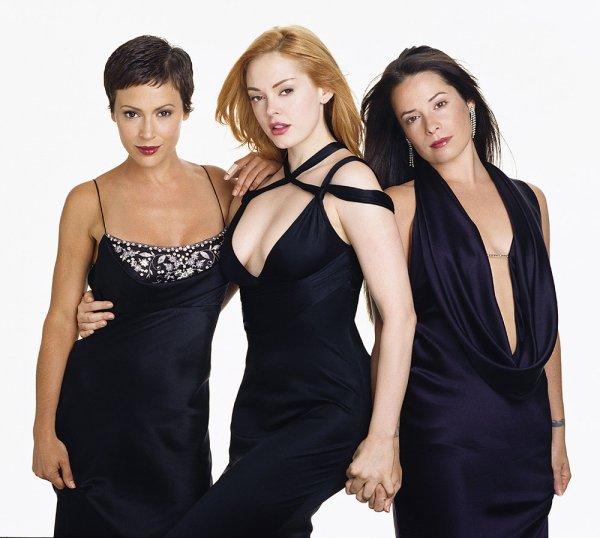 Charmed (saison 6)