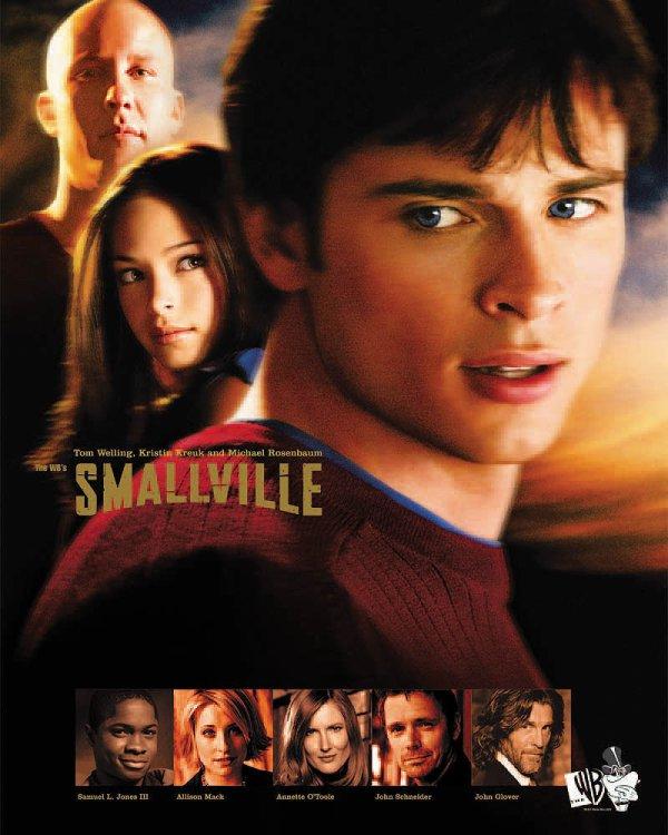 Smallville (saison 3)