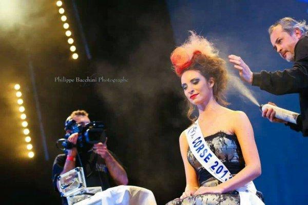 Election de Miss Corse 2014