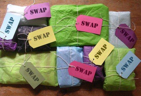 Qu'est ce qu'un swap ?