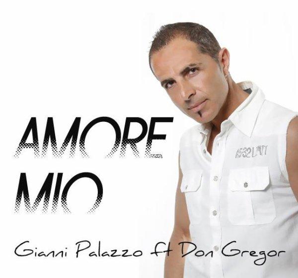 """Nouveau titre """"Amore mio"""""""
