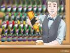 Le barman ^^