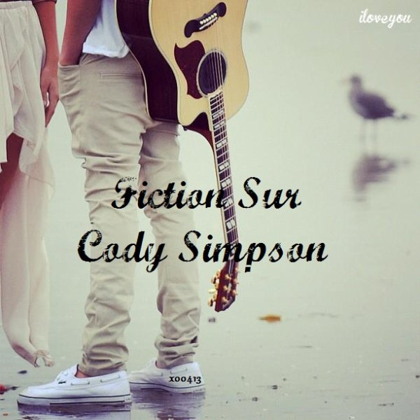 Fiction Sur Cody Simpson