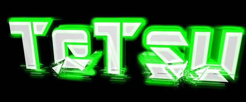 La team Tetsu