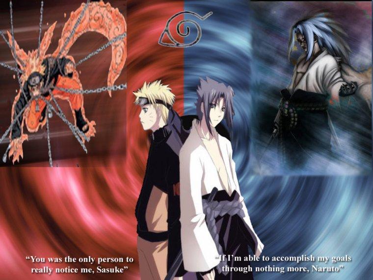 La fin de Naruto Shippuden !