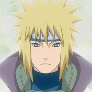 La famille de Naruto Uzumaki