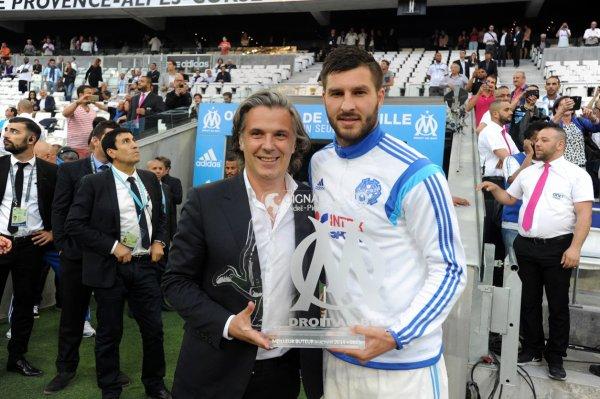 Dernier Match 2014-2015