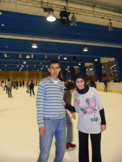 moi et m soeur