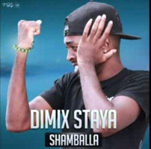 "Remix vol 2. / Dimix Staya "" shambala"" version zouk chiré  Dj karim (2013)"