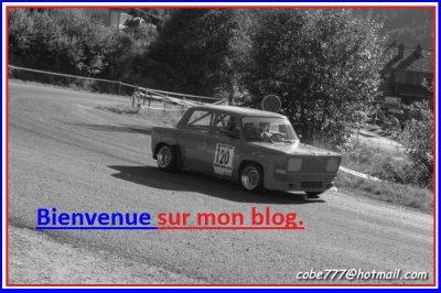 Bienvenue sur mon blog SimcaR2.
