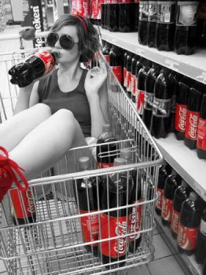 hum le coca