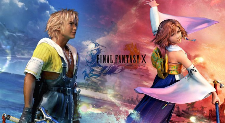 Final Fantasy X / Besaid Island  432hz (2008)