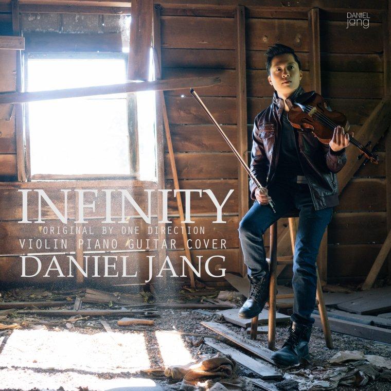 Daniel Jang / Infinity 432hz (2015)