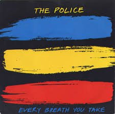 Synchronicity / Every breath you take - The Police (1983)