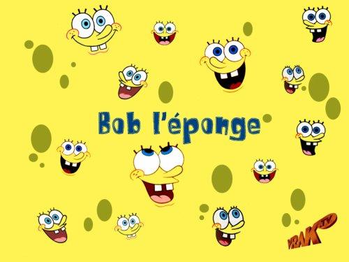 BOB L'EPONGE