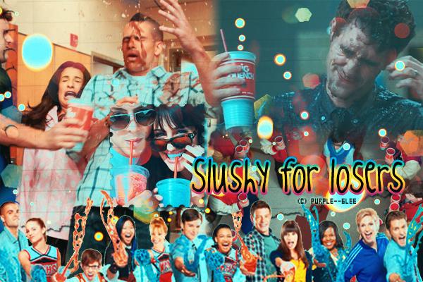 ♥ SLUSHY PARTY! ♥