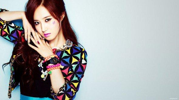 Yuri (SNSD) rejoint le casting du film « No Breathing »