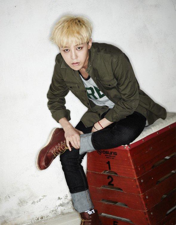 G-Dragon (BIGBANG) est très entreprenant auprès des WINNER