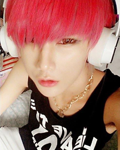 Blog De KimSeungYoo