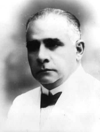 Fernand Hibbert