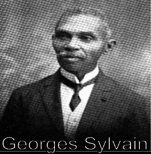 Georges Sylvain