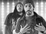 Frontkick De Hooligan / Coconut Sunshine ft. Cyanure - Cam à rade (2011)