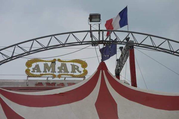 AMAR NIORT 2017