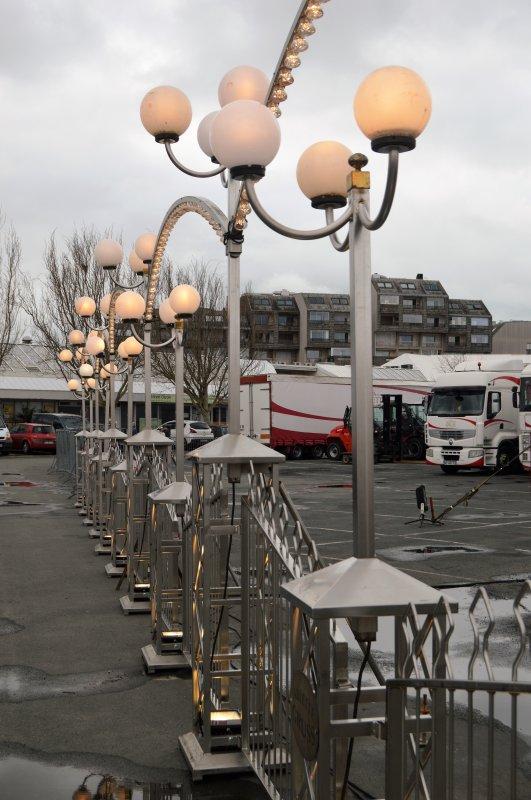 ARLETTE GRUSS LA ROCHELLE 2018