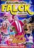 l'affiche du cirque FALCK 2018