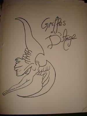 mes créations et mes dessins